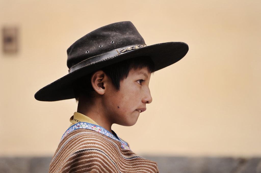 Travel Portrait - Children 6