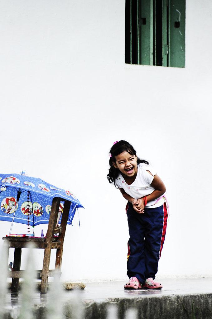 Travel Portrait - Children 29