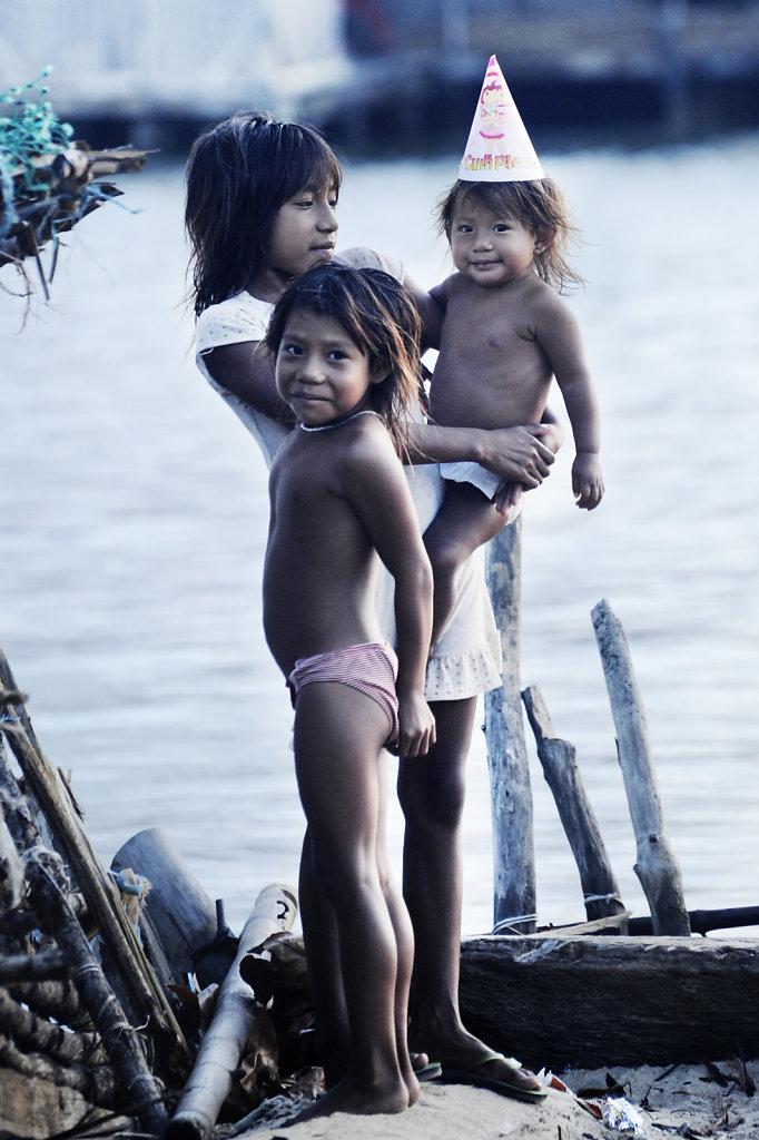 Travel Portrait - Children 13