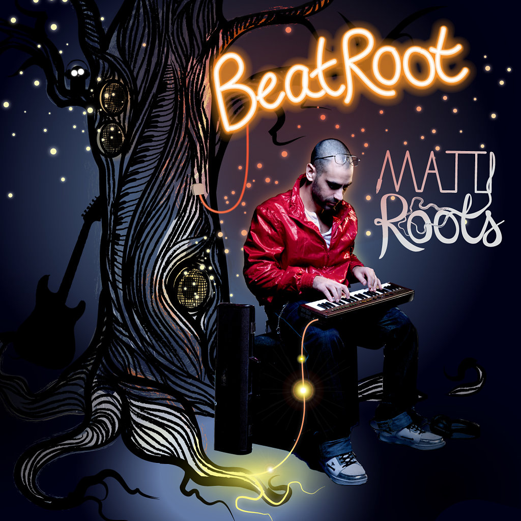 Matti Roots, BeatRoot Album